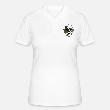 Nosferatu SpaceHoop - Nosferatu - Women's Polo Shirt