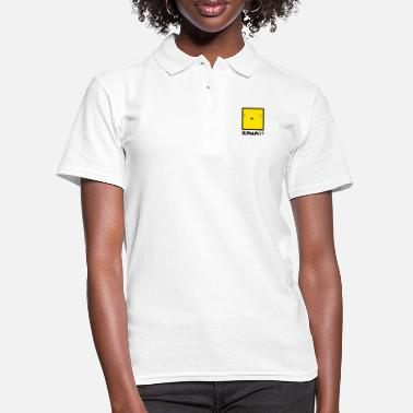 Kawaii Kawaii - Women's Polo Shirt