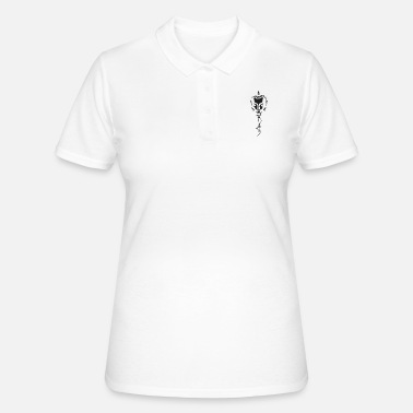 Bouddhisme bouddhisme - Women's Polo Shirt