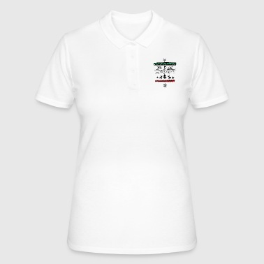 Happy Christmas Happy Christmas - Women's Polo Shirt