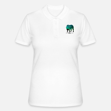 Tjur tjur tjur - Women's Polo Shirt