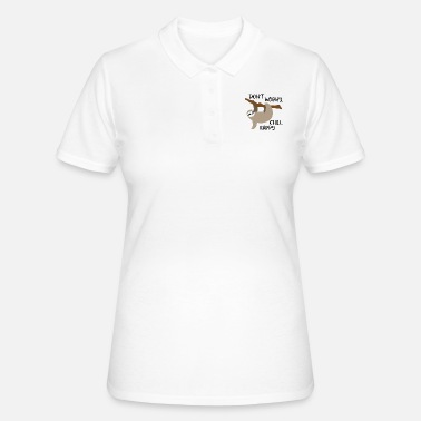 Chill glad - Women's Polo Shirt