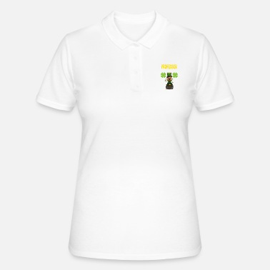 Ginger Luckiest Professor Ever Gift - Women's Polo Shirt