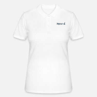 Rescue Rescued - Women's Polo Shirt