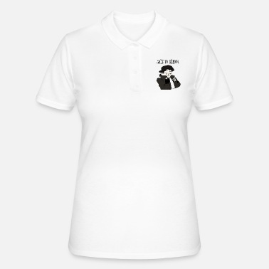 Back To School Back To School - Frauen Poloshirt