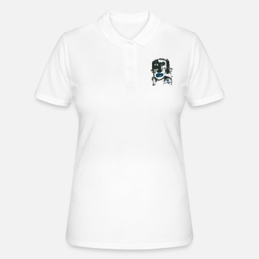Muotokuva 02 - Women's Polo Shirt