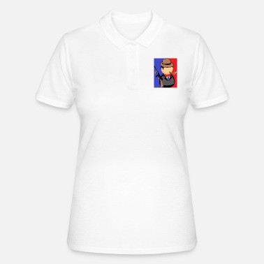 Mafia mafia - Women's Polo Shirt