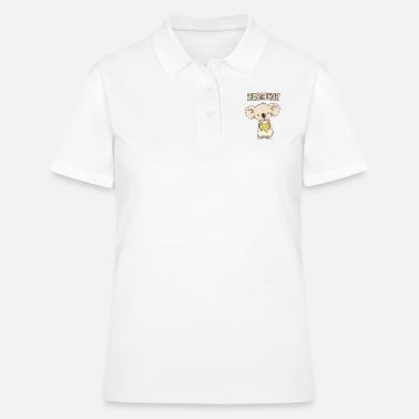 À Hermione En LigneSpreadshirt Polos Commander m8vwNn0