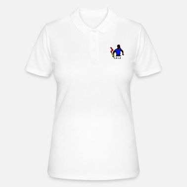 Acab ACAB - Women's Polo Shirt