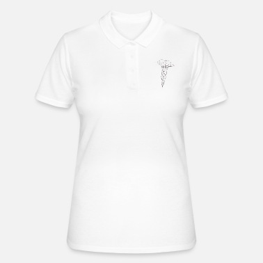 Nurse nurse nurse - Women's Polo Shirt