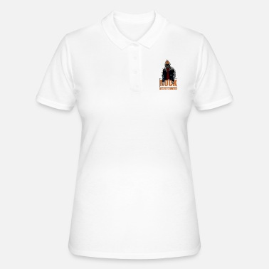 Rock Rock - Women's Polo Shirt