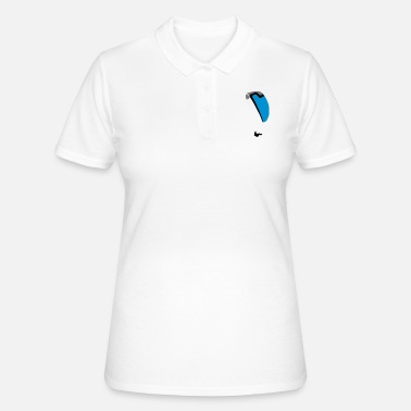 Thermals Thermaling Sky - Women's Polo Shirt