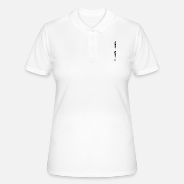Just JUST MUSIC - Women's Polo Shirt