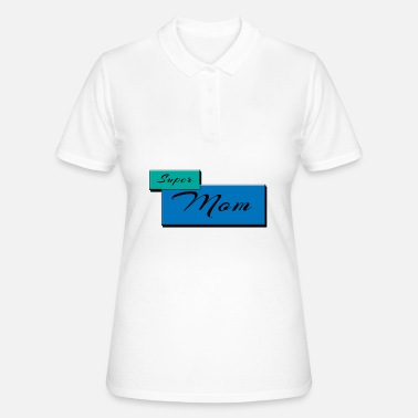 Mothers Day Mothers day - Women's Polo Shirt