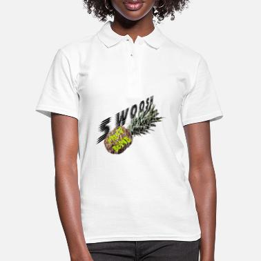 Fruit bomb - Women's Polo Shirt