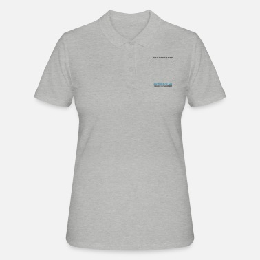 Picture Picture of me Framework (2c) - Vrouwen poloshirt