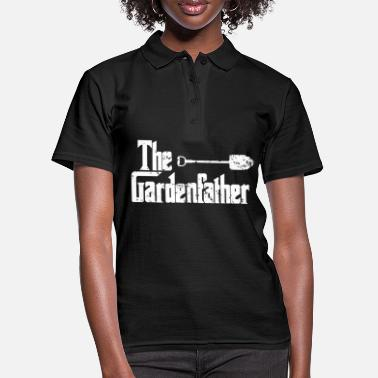 Job Gardener jobs and jobs - Women's Polo Shirt