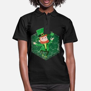 St Patricks Day St. Patrick's Day - Women's Polo Shirt