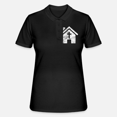 Iglesia iglesia - Women's Polo Shirt