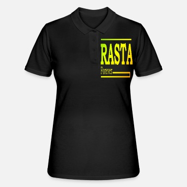 Rasta Rasta 11 - Women's Polo Shirt