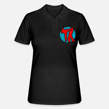 Kicker WKC KICKER - Women's Polo Shirt
