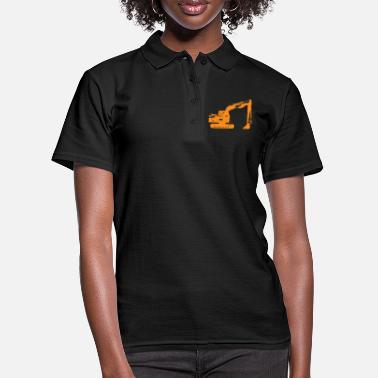 Draguer Drague drague drague - Polo Femme