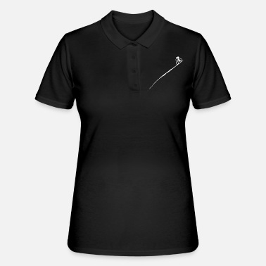 Vtt VTT en descente - Women's Polo Shirt