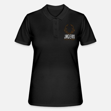 Jæger Jægeren - Women's Polo Shirt