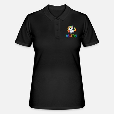 Destiny Unicorn Destiny - Women's Polo Shirt