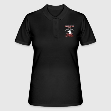 Jument Gens jument cheval reine animal - Women's Polo Shirt