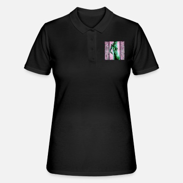 Lilla Lilla Sin - Women's Polo Shirt