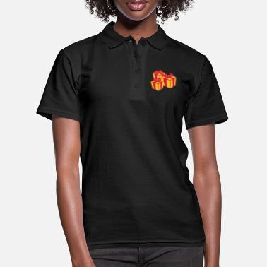 Present Present gifts - Women's Polo Shirt