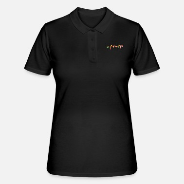 Dekoration Weihnachten Dekoration - Frauen Polo Shirt