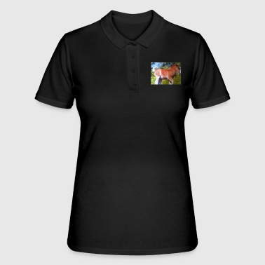 Foal foal - Women's Polo Shirt
