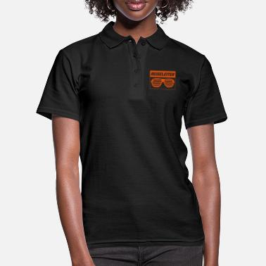 Courier Courier - Women's Polo Shirt