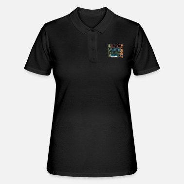 Sustainable sustainability - Women's Polo Shirt