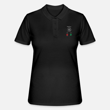 Astrology Astrology calls me astrologer gift - Women's Polo Shirt