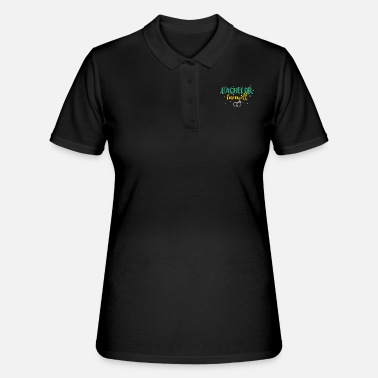 Adieu adieu - Women's Polo Shirt