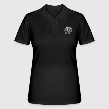 Octopus Octopus octopus octopus shirt - Women's Polo Shirt
