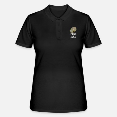 Painting To paint - Women's Polo Shirt