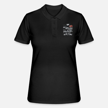 Casino Poker Card Game - Women's Polo Shirt