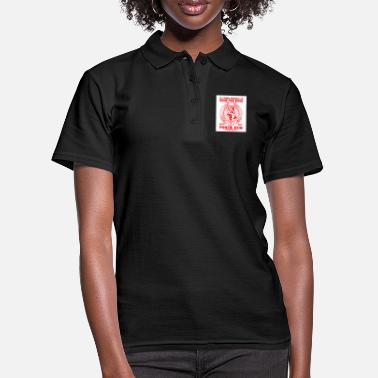 Hog Hogs - Women's Polo Shirt