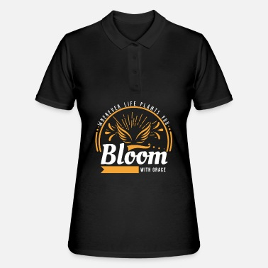 Bloom BLOOM - Women's Polo Shirt