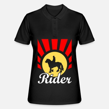 Étalon étalon - Women's Polo Shirt