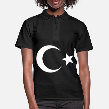 Turkey Turkey Turkey - Women's Polo Shirt