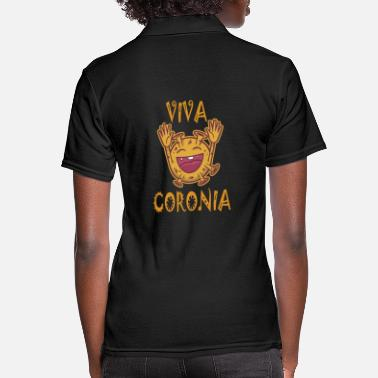 Carnival - Viva Coronia - Women's Polo Shirt