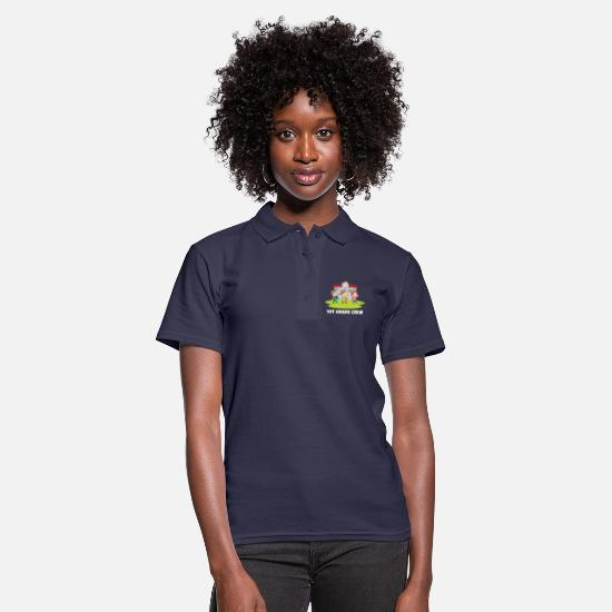 Birthday Polo Shirts - 1st Grade Schooling Back To School Studying Gift - Women's Polo Shirt navy