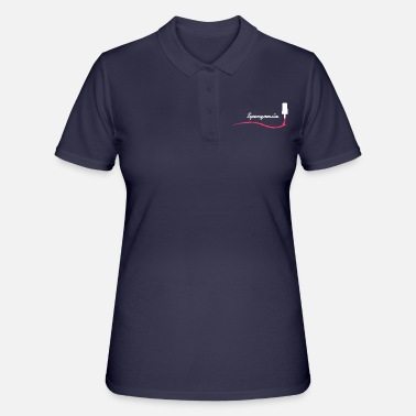 The Sponzorusa knows - Women's Polo Shirt