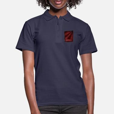 Football Stadium Frankfurt football stadium - Women's Polo Shirt