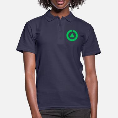 Ecological Ecology - Women's Polo Shirt